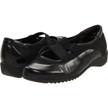 Munroe Journey $185 (my commuting shoe)