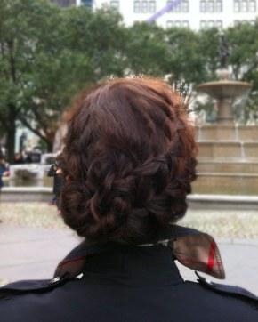 A. My soft braids