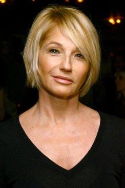 Ellen Barkin, age 58