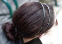 C. Hair Jewelry
