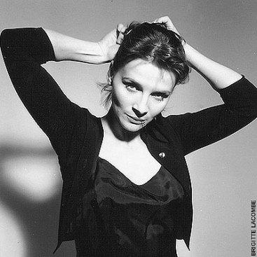 Juliette Binoche, age 48