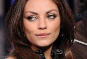 Mila Kunis, age 29